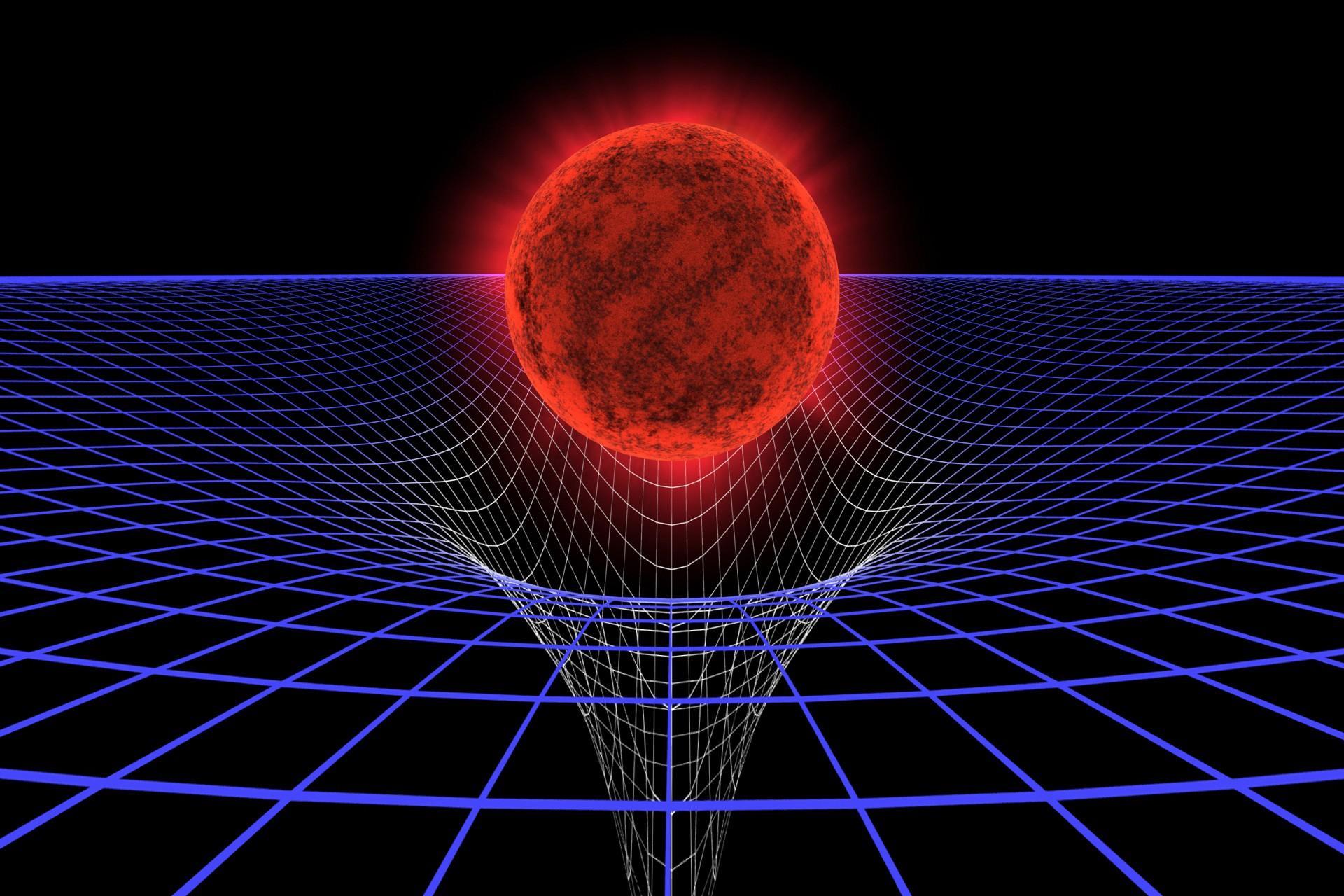 Le onde gravitazionali di LIGO mettono alla prova la Relatività Generale