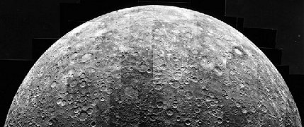 Mare Caloris ed il vulcanismo di Mercurio