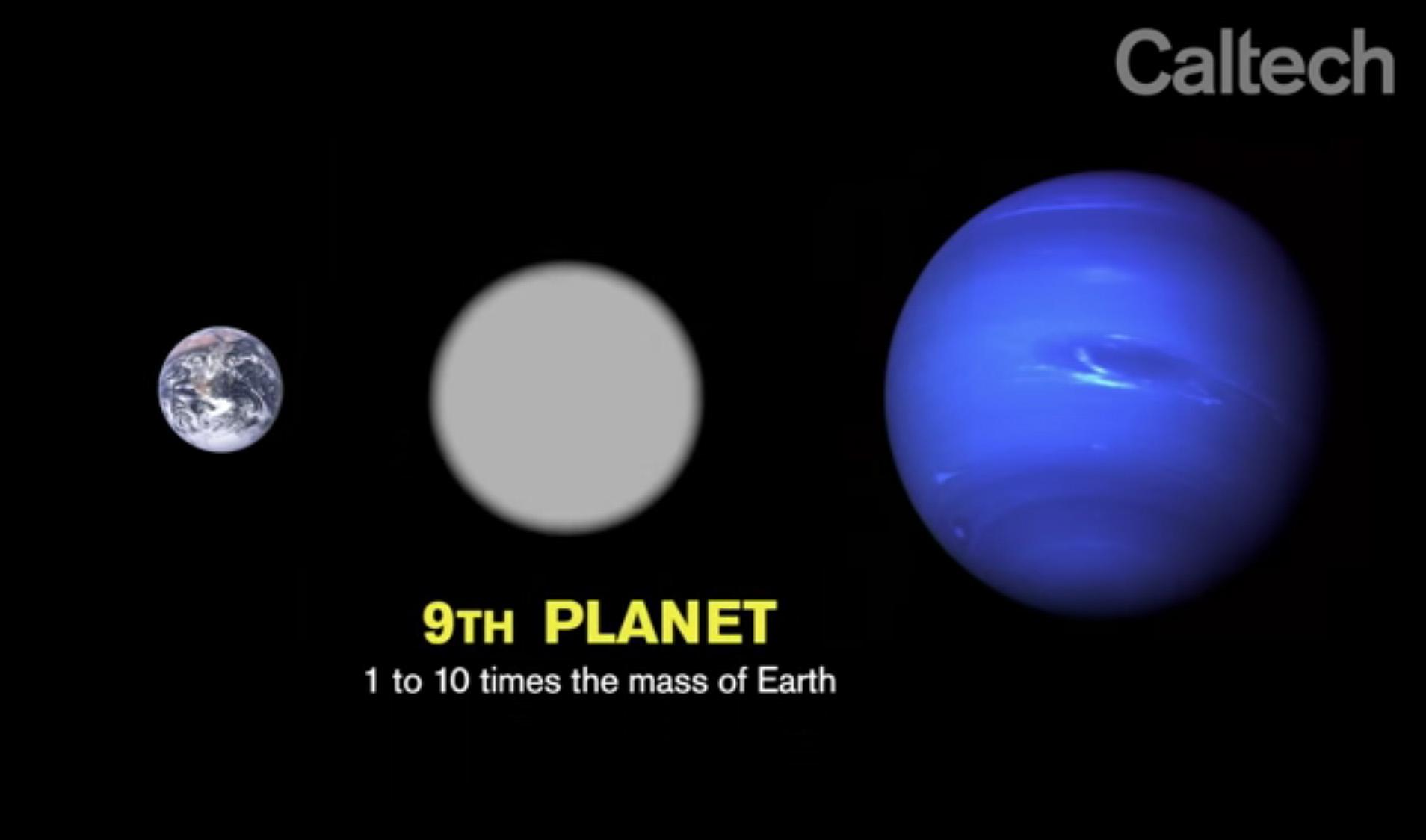 Backyard Worlds: Planet 9 – Tutti possiamo cercare il nono pianeta