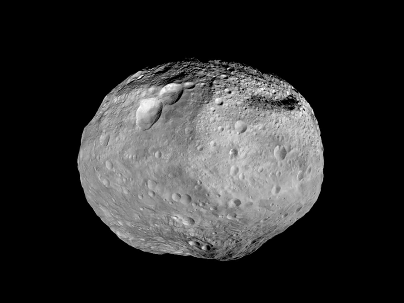 (4) Vesta: intervista sull'evoluzione geologica dell'asteroide di Dawn