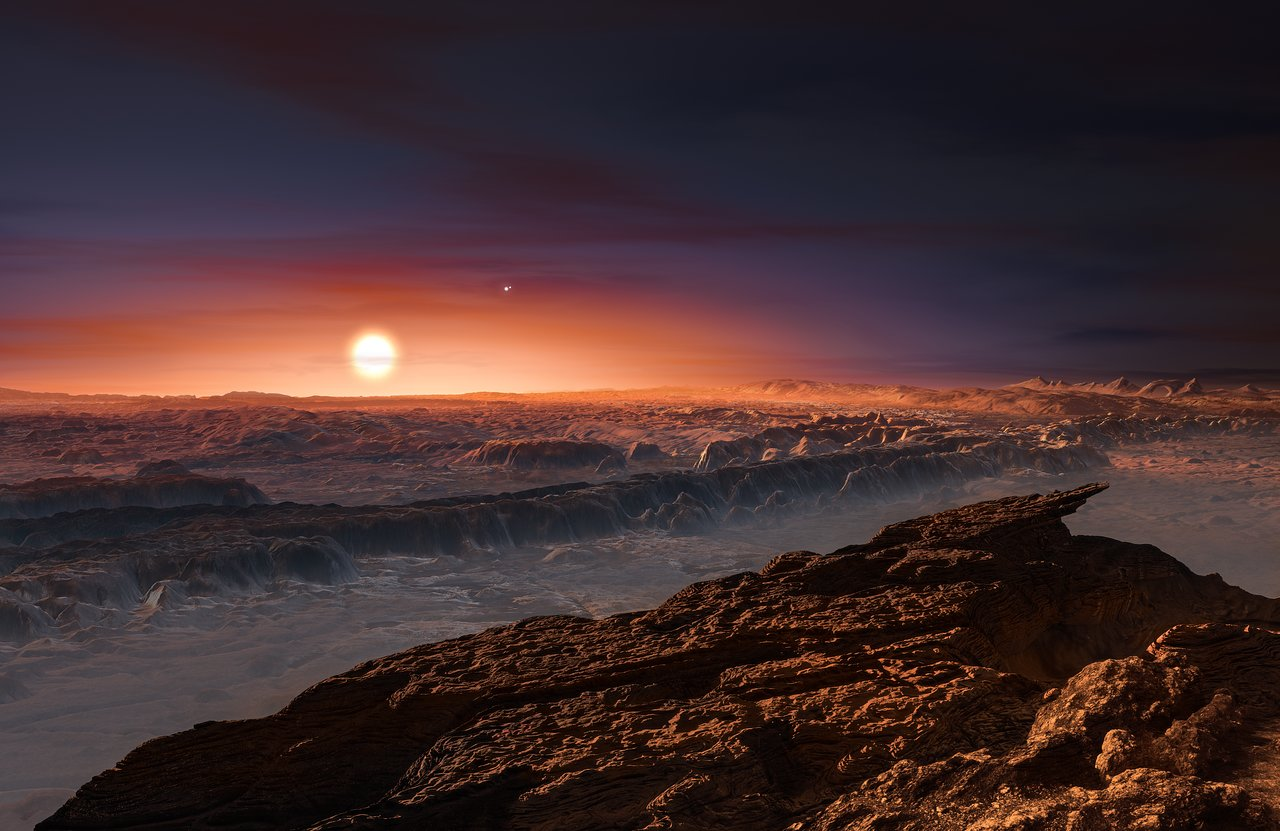 219 nuovi esopianeti per Kepler, e siamo a 4034