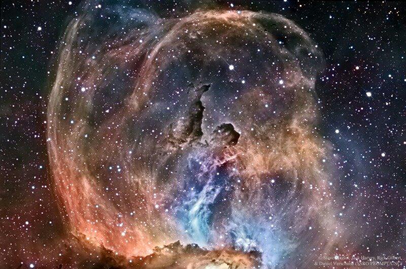 Dai dati alla musica: vento solare e stelle di neutroni
