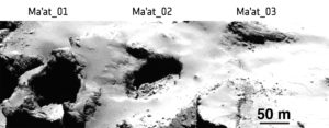 the_evolution_of_comet_pits