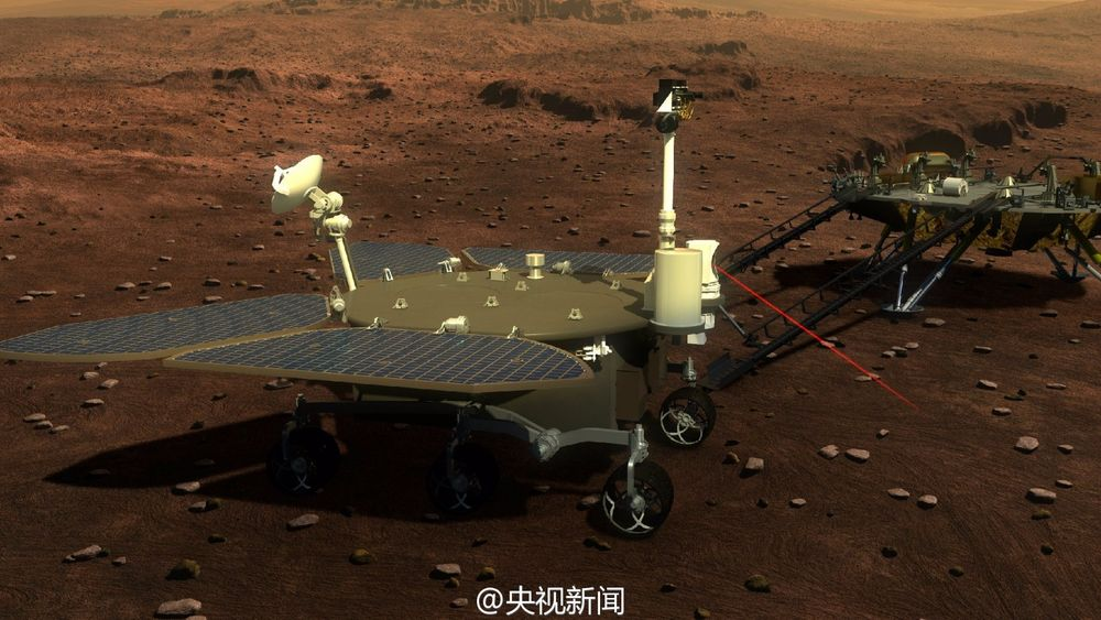 chinese_martian_rover