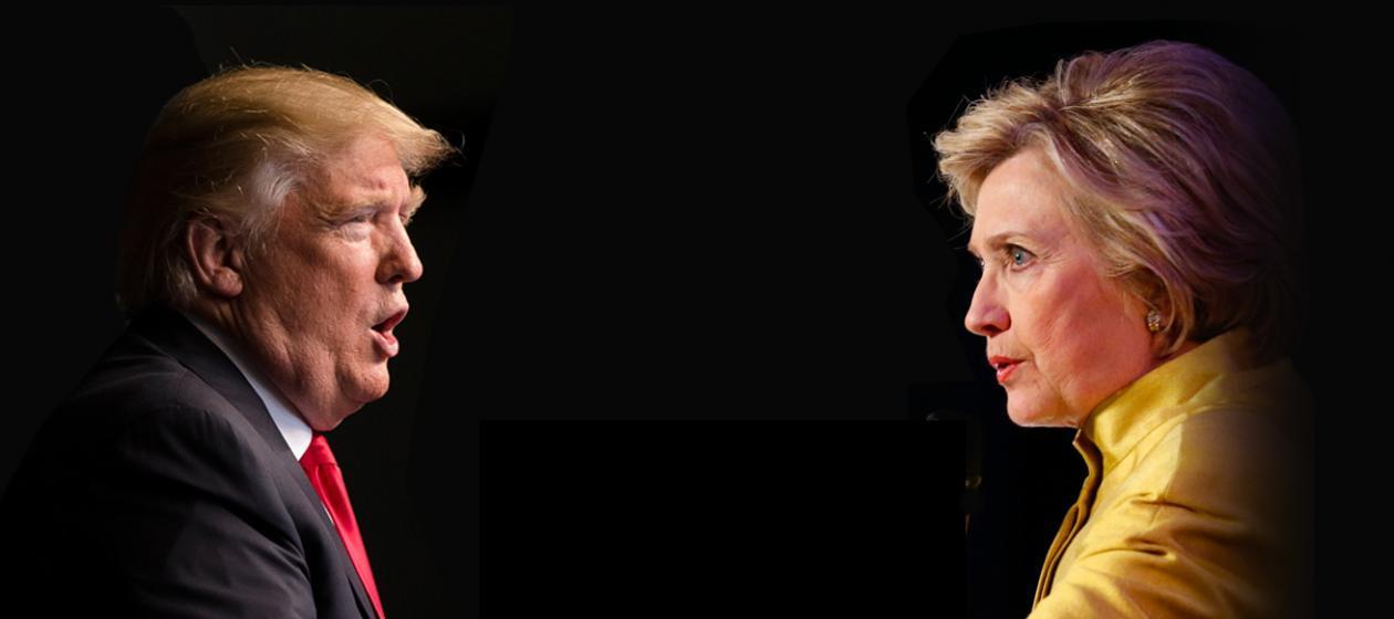 Clinton vs Trump: i programmi spaziali