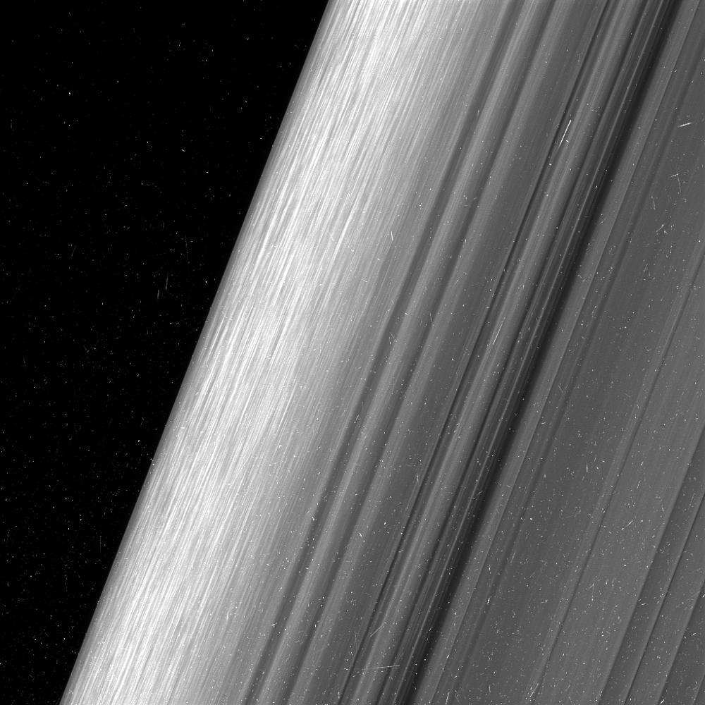 La Morte di Cassini