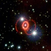 SN 1987a, 30 anni dopo