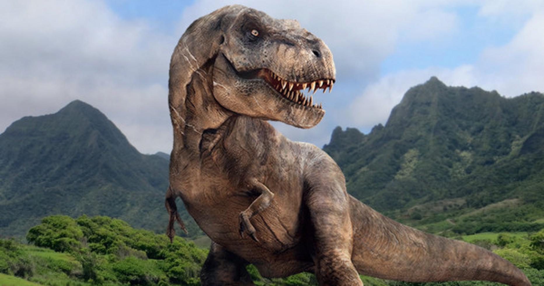 Quando i Dinosauri facevano trekking in Abruzzo
