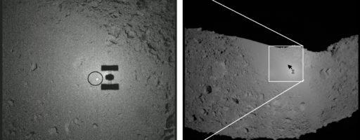A caccia di Asteroidi!
