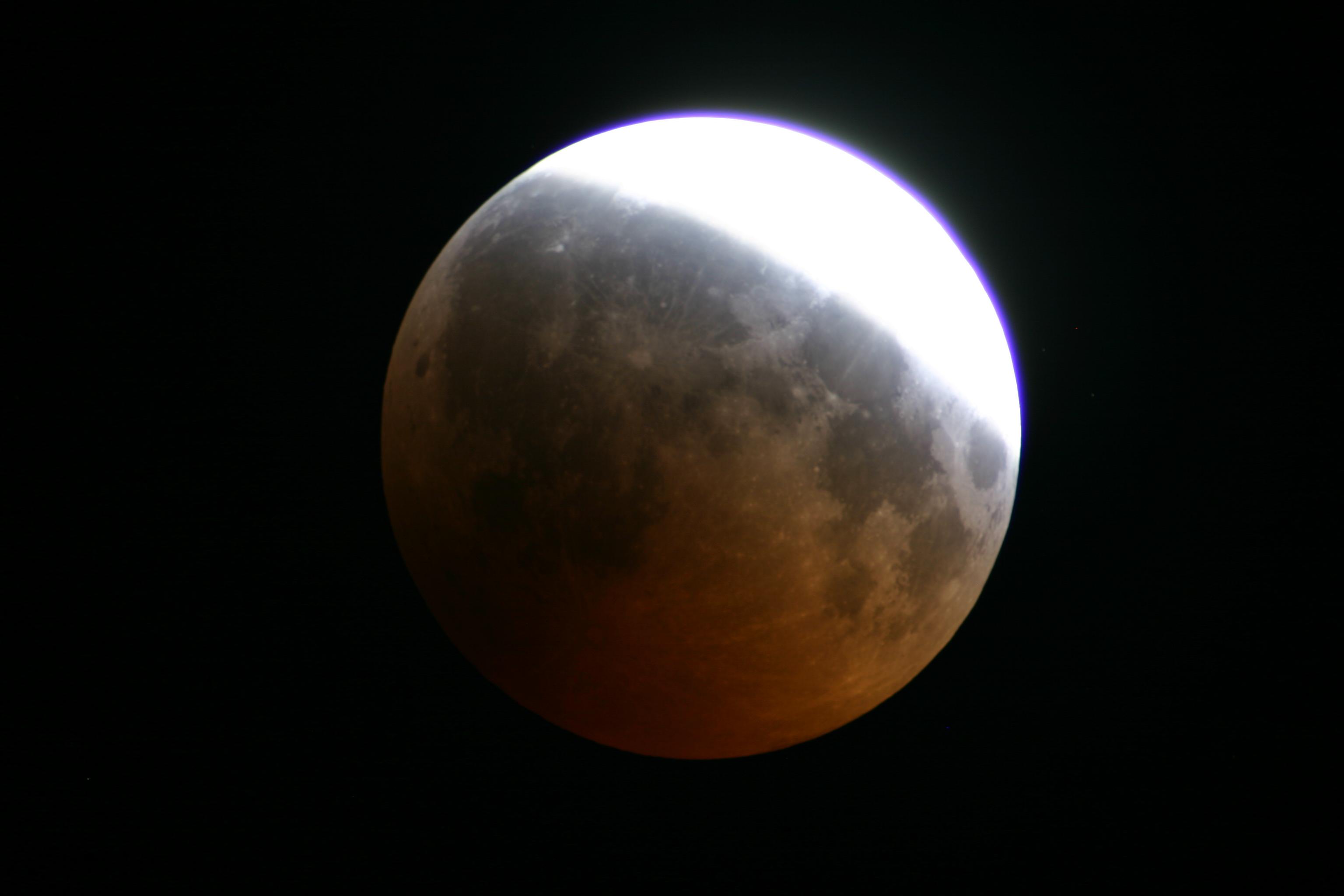 Eclissi di Luna 27 luglio 2018: ecco tutti gli eventi