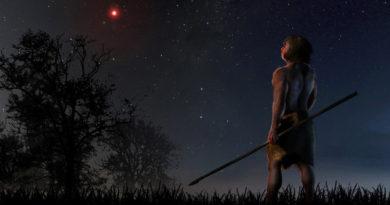 La stella di Scholz e le comete degli uomini di Neanderthal