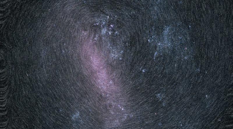 La Grande Nube di Magellano
