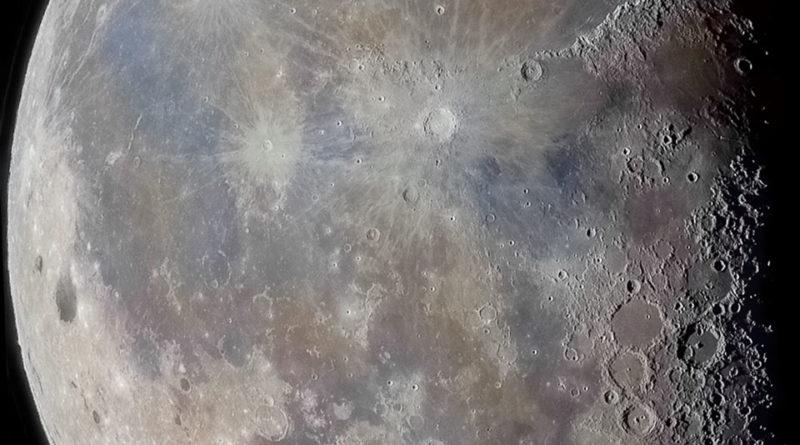 Il Terminator Lunare