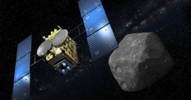 Quando l'allievo supera il maestro: il successo dei lander di Hayabusa2
