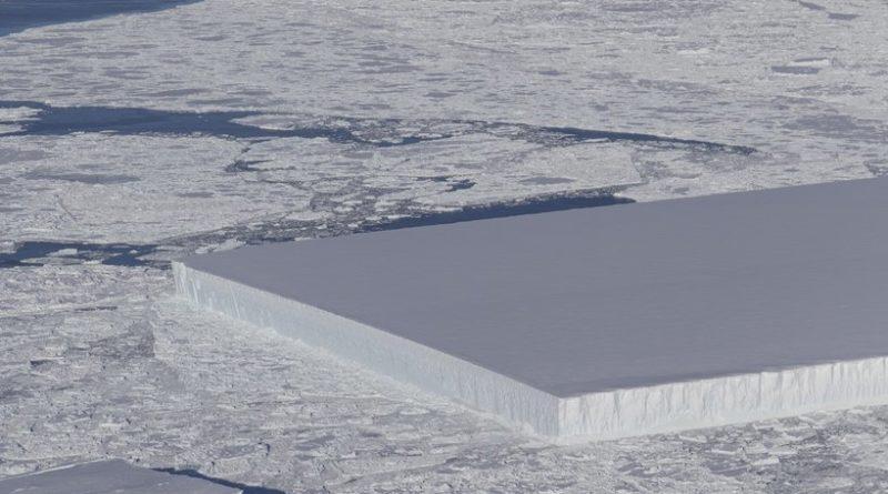 l'Iceberg perfetto