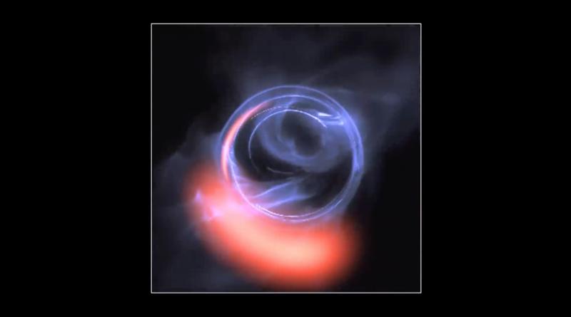 Un Buco Nero Supermassivo nella nostra galassia