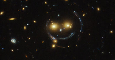 Un Sorriso Stellare