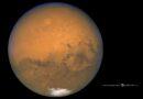 Ci sono laghi sotterranei su Marte?