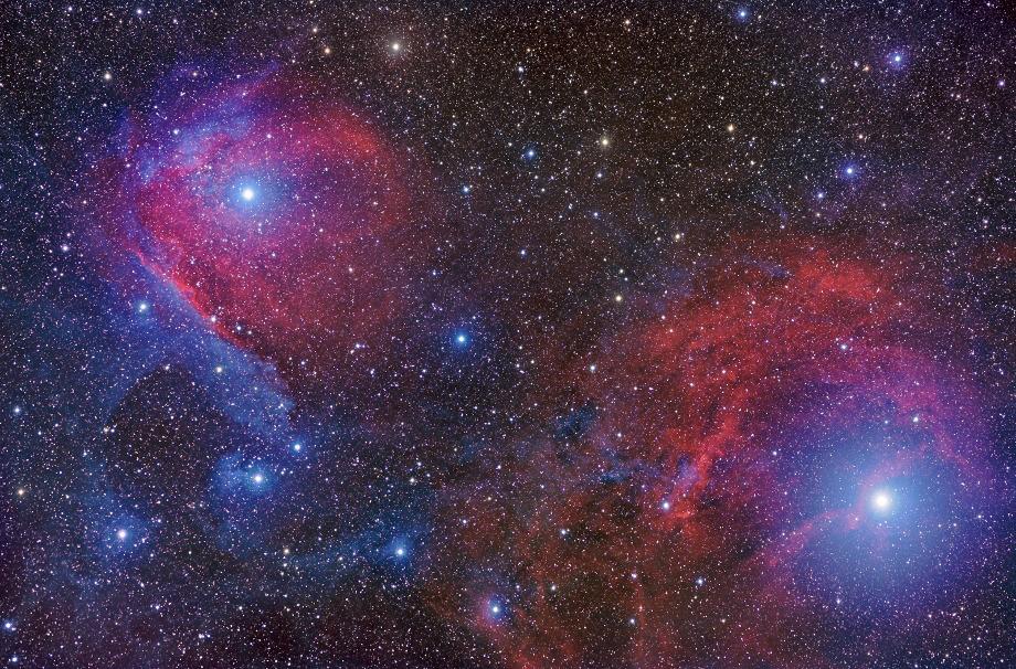 L IAU riconosce i primi 227 nomi delle stelle  elenco completo - Cronache  dal Silenzio d1d7e13b289