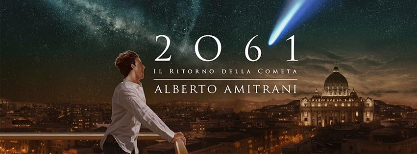 2061: Il Ritorno della Cometa – Recensione del Libro