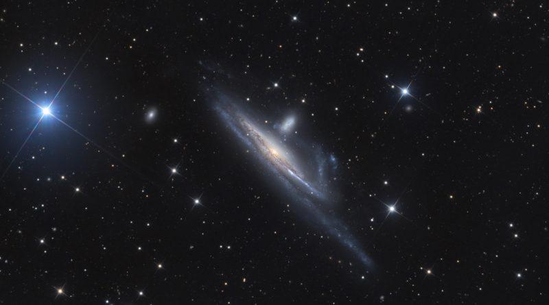 Le galassie di Hubble