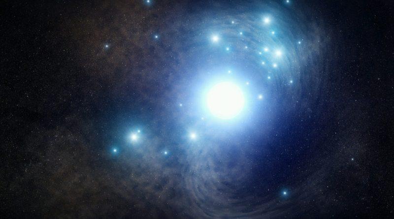 La supergigante e la supernova