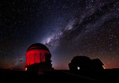 DES: termina oggi la Dark Energy Survey