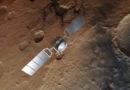 Non solo Curiosity: Mars Express conferma il metano nel Gale Crater