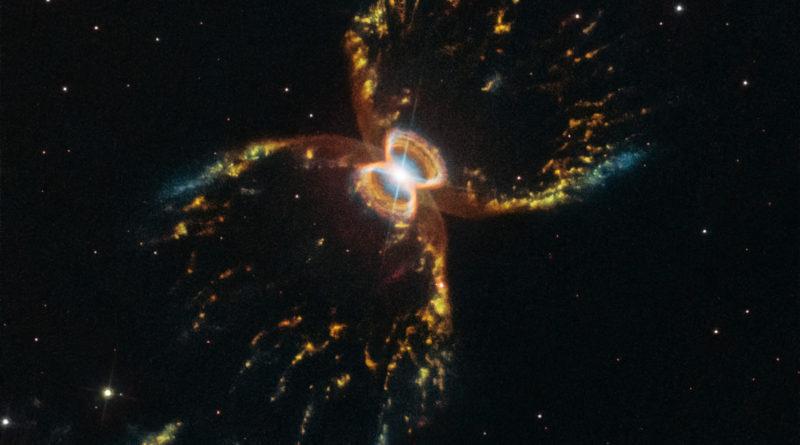 HST: 29 anni nello spazio