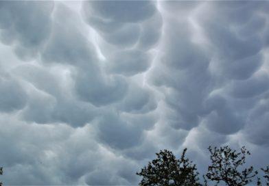 I mille volti delle nubi