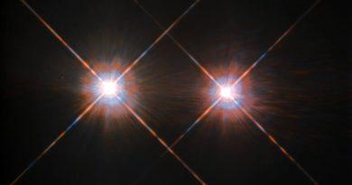 I sistemi stellari binari