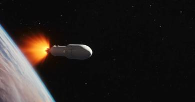 STP-2 Mission: Il Falcon Heavy fra LEO e MEO