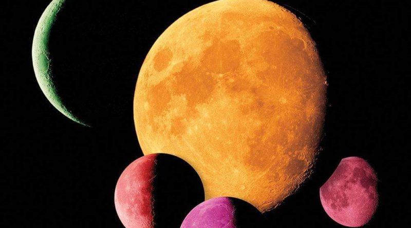 Moon Atlas di Luca Missoni – Recensione
