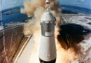 50 Anni dal Decollo dell'Apollo 11
