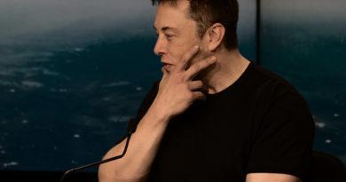 Perché NUKE MARS di Musk non potrebbe funzionare