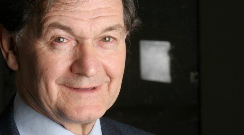 Roger Penrose parla a Frascati