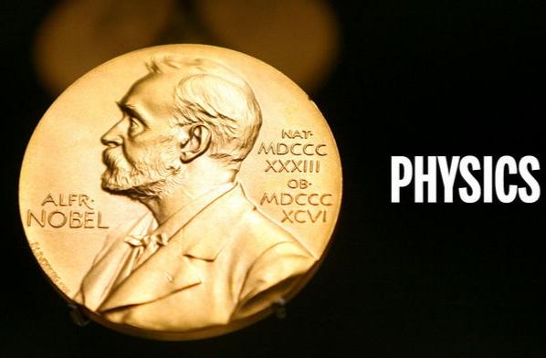 Un Nobel alle rivoluzioni astronomiche