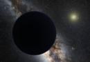Planet Nine, pianeta o buco nero?