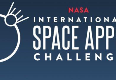 NASA Space Apps Challenge: torna a Torino l'hackathon spaziale