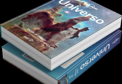 Recensione: Universo – Guida di Viaggio (Lonely Planet)