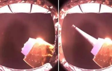 Chang'e-4 e la radioastronomia oltre la Luna