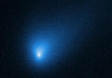 8 dicembre: la cometa Borisov al perielio