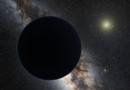 Pianeta X o Planet Nine?