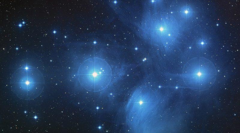 Le Pleiadi