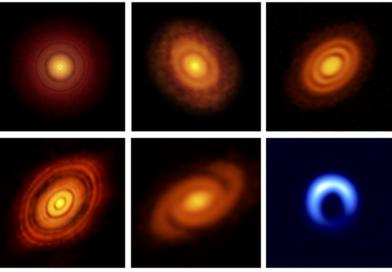La grande divisione all'interno del Sistema solare