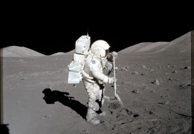 Analizzando la Luna atomo per atomo