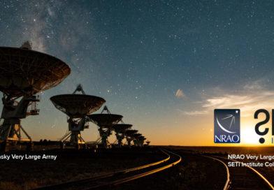 Nuove tecnologie per la ricerca di vita extraterrestre