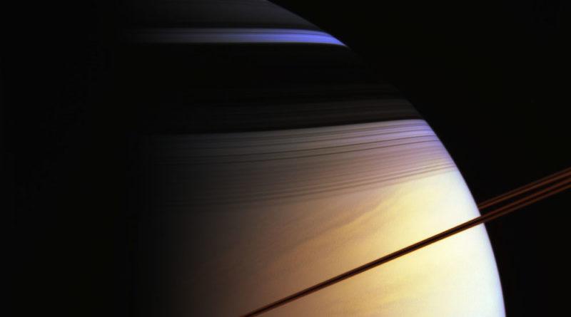 I colori di Saturno