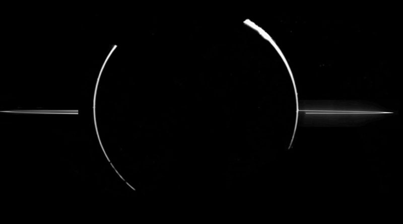 Gli anelli di Giove