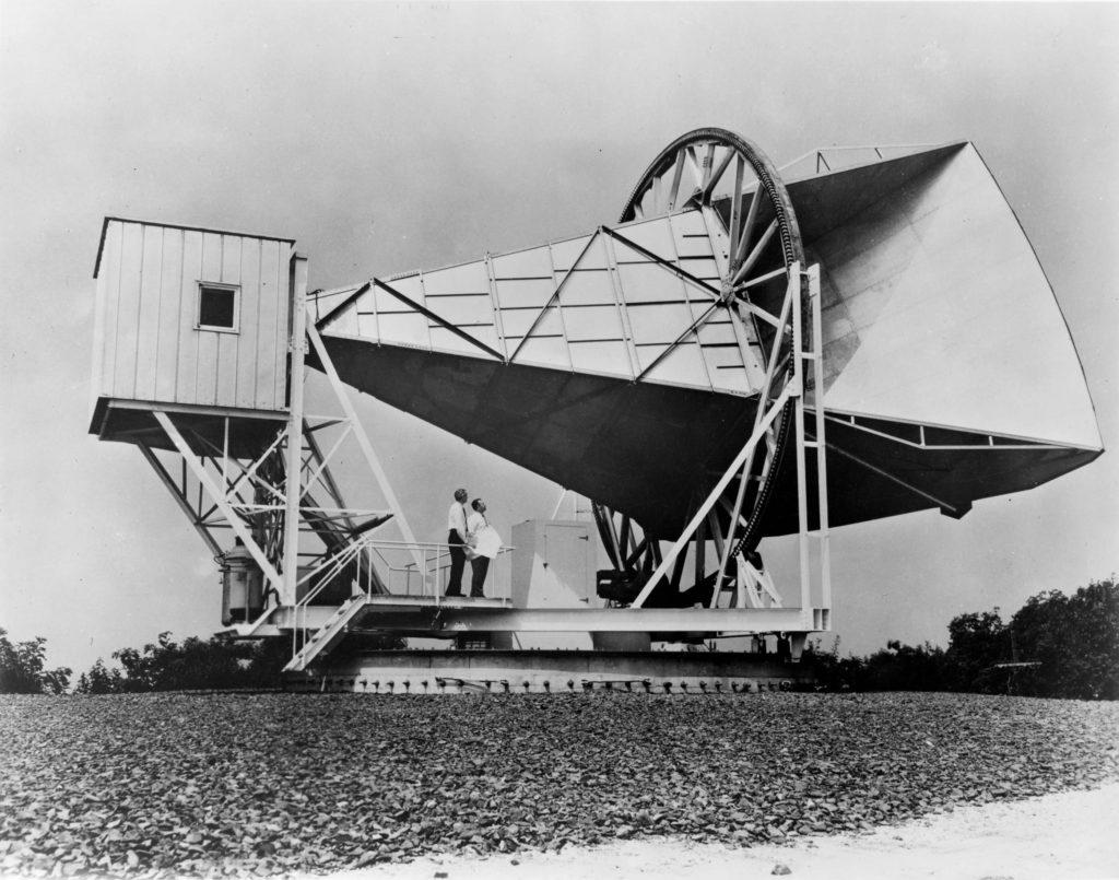 L'osservatorio di pienzas e wilson